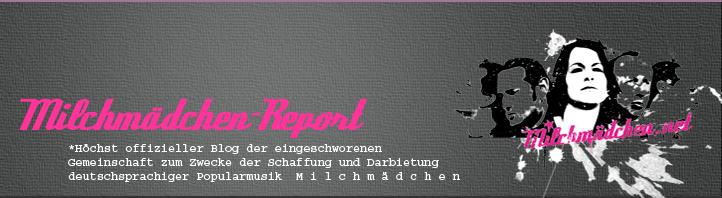 Milchmädchen-Report