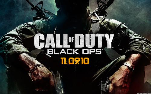 Black Ops Wallpaper HD by ~Packersmacker on deviantART