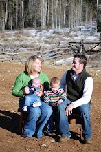 The Franc Family 2008