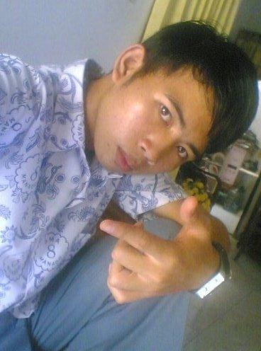 My Recki Fani Dumanauw...