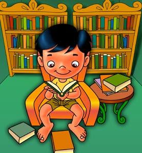 Budayakan Membaca