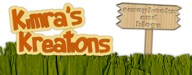 Kimra's Kreations