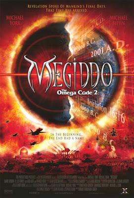 Baixar Filme Megiddo   Dublado Download