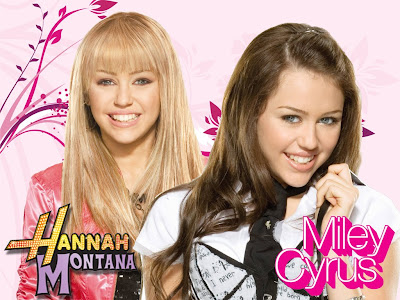 Pics Of Hannah Montana And Miley Cyrus. The Cyrus Monarch Gene Pool