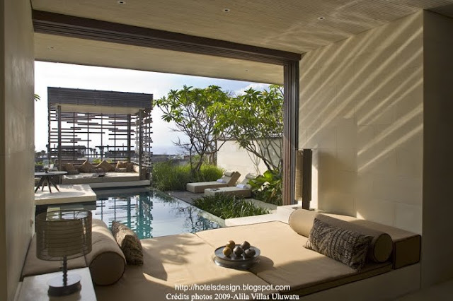 ALILA VILLAS ULUWATU_9_Les plus beaux HOTELS DESIGN du monde