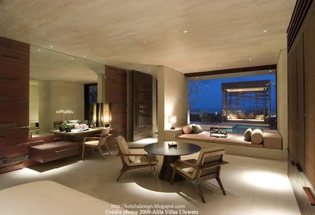 ALILA VILLAS ULUWATU_8_Les plus beaux HOTELS DESIGN du monde