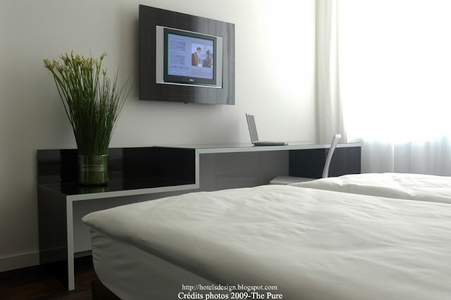 The Pure_11_Les plus beaux HOTELS DESIGN du monde