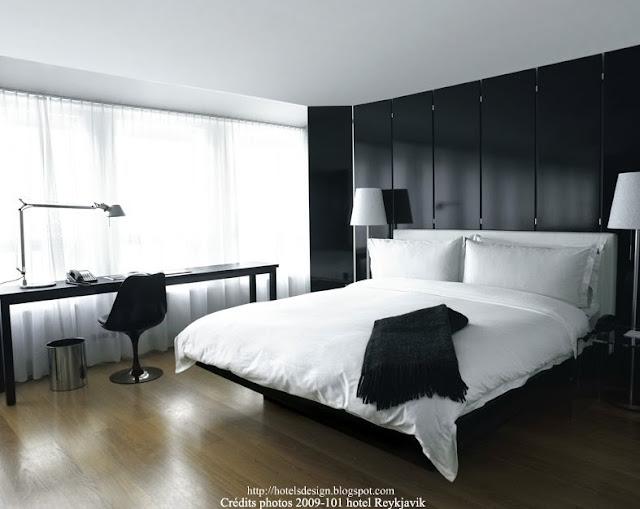 101hotel_4_Les plus beaux HOTELS DESIGN du monde