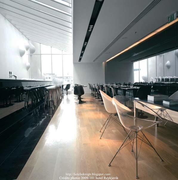 101hotel_8_Les plus beaux HOTELS DESIGN du monde