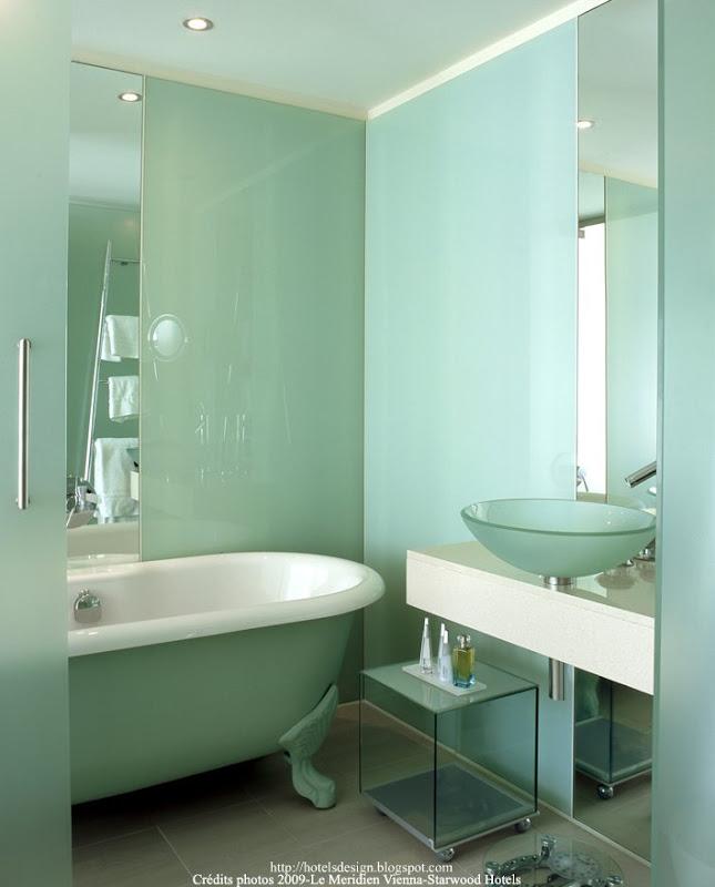 Le Meridien Vienne_13_Les plus beaux HOTELS DESIGN du monde