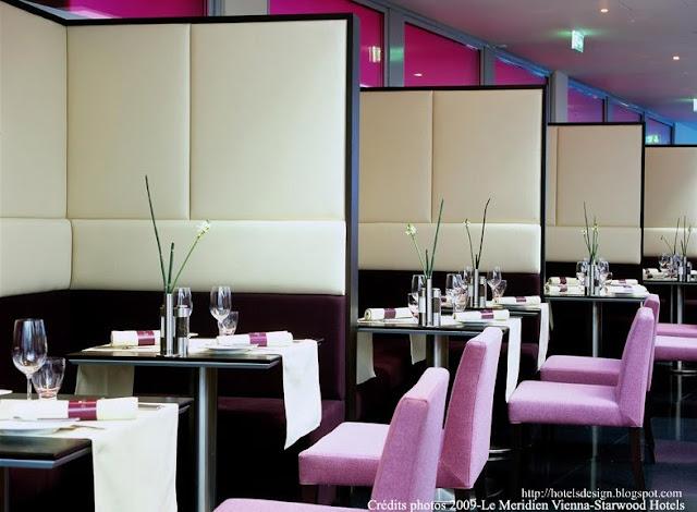 Le Meridien Vienne_5_Les plus beaux HOTELS DESIGN du monde