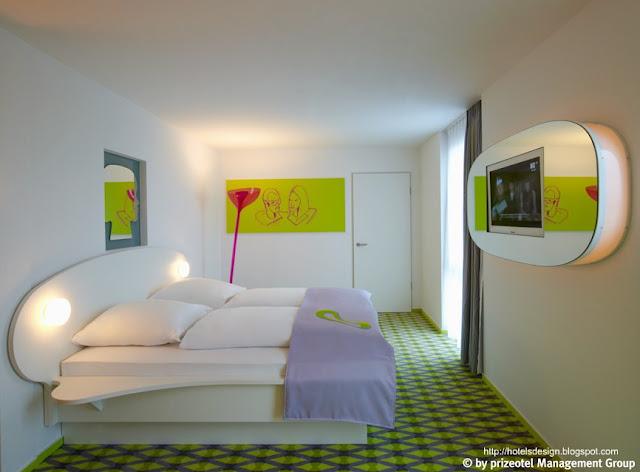 Prizeotel_Karim Rashid_12_Les plus beaux HOTELS DESIGN du monde