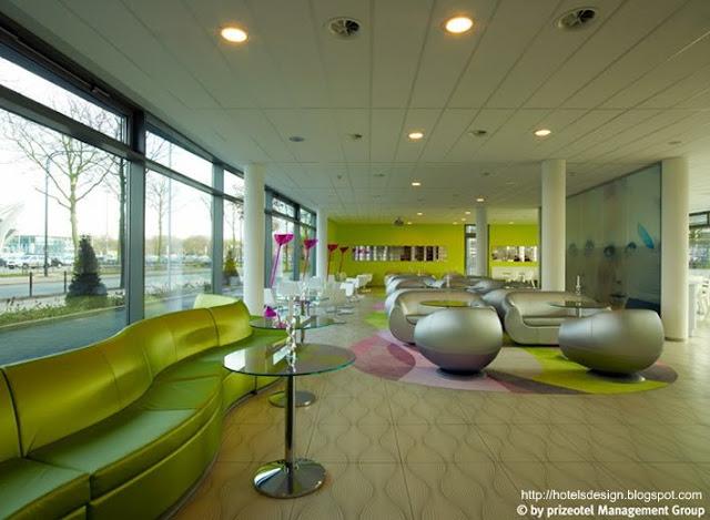 Prizeotel_Karim Rashid_3_Les plus beaux HOTELS DESIGN du monde