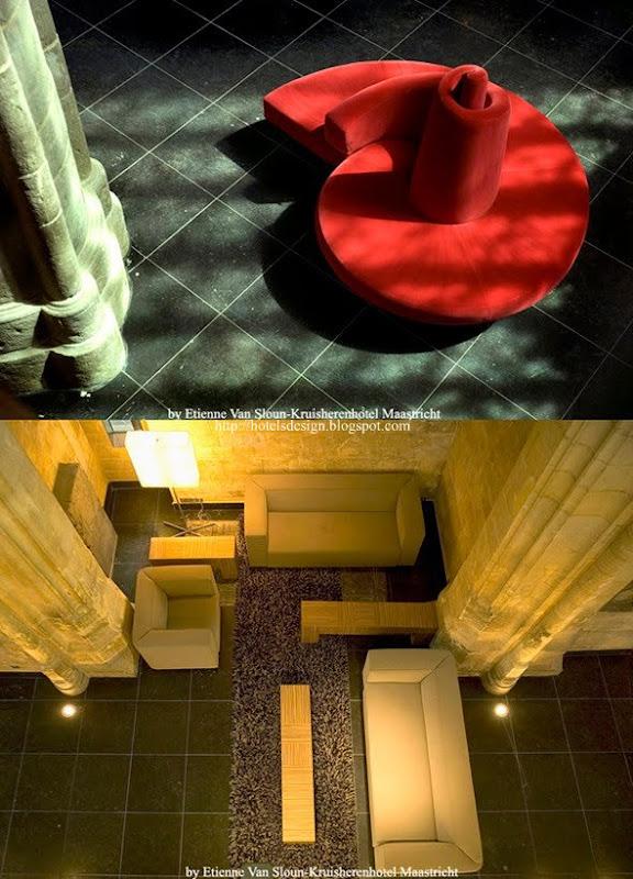 KRUISHERENHOTEL_8_Les plus beaux HOTELS DESIGN du monde