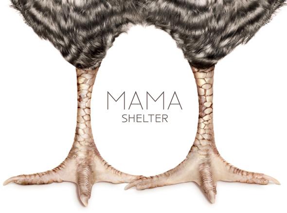 Mama Shelter_Starck_1_Les plus beaux HOTELS DESIGN du monde