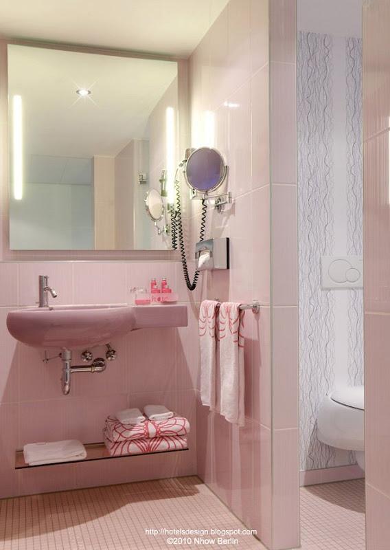 nhow Berlin_Karim Rashid_52_Les plus beaux HOTELS DESIGN du monde
