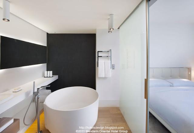 Mandarin Oriental Barcelona_8_Les plus beaux HOTELS DESIGN du monde