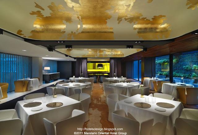 Mandarin Oriental Barcelone_15_Les plus beaux HOTELS DESIGN du monde