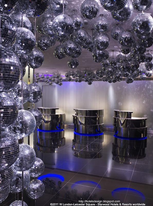 W London_Jestico+Whiles_1_Les plus beaux HOTELS DESIGN du monde