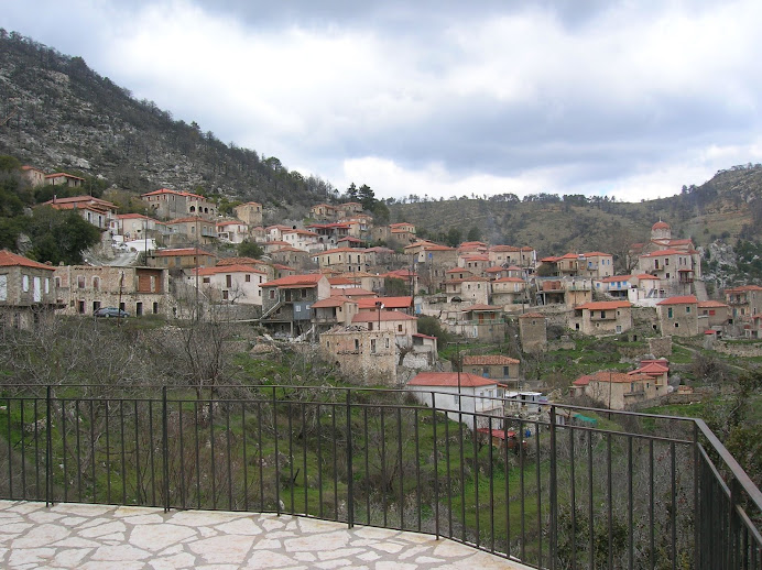 15/3/2009 - το χωριό