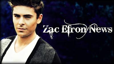 Zac Efron News