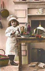 1911 chef