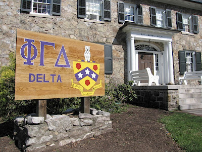 University Of Rhode Island Phi Gamma Delta