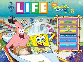 http://1.bp.blogspot.com/_jXjtLN8xd2g/ShLVdgAeaNI/AAAAAAAAAI0/0E2zb3ekONQ/s320/The+Game+of+Life+-+SpongeBob+SquarePants+Edition.jpg