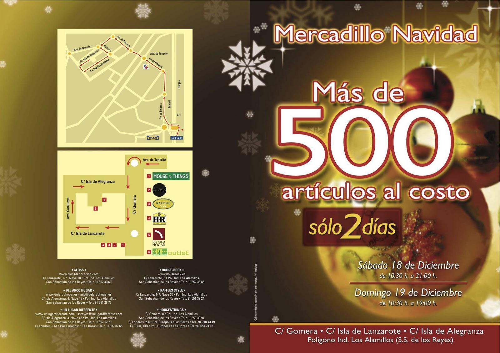 Mercadillos and markets mercadillo muebles y decoraci n for Mercadillo muebles madrid
