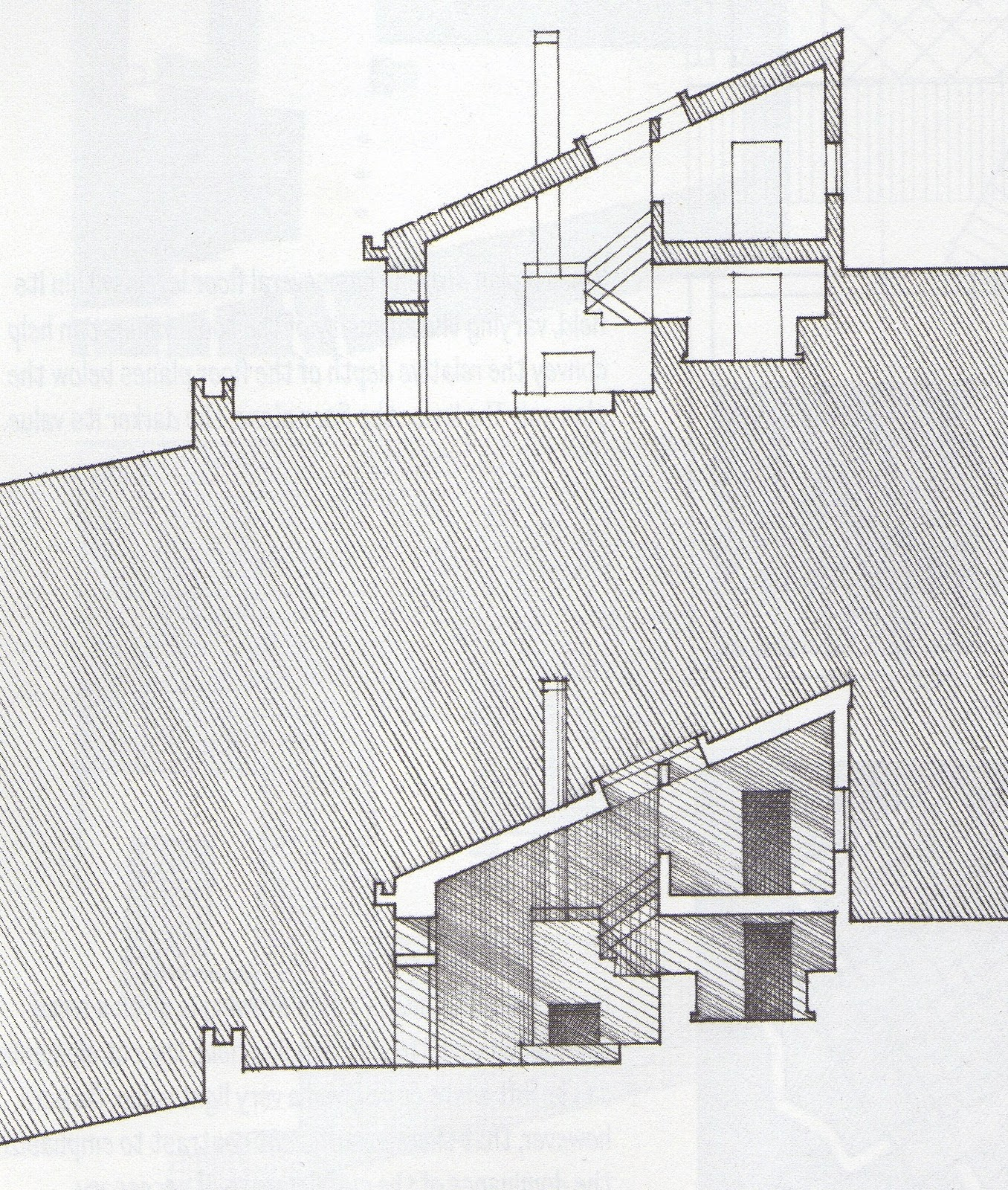 Alex Warren Architecture Interesting Books