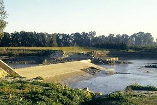 Consecuencias de las inundaciones de 1996