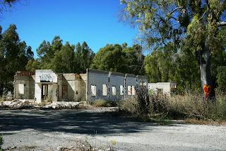 Rancho de La Bola