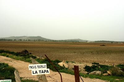 Entorno de La Tapa