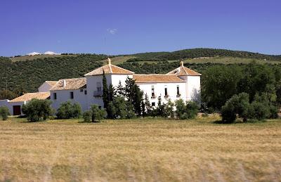 Hacienda 'Los Huertos' (Villamartin)