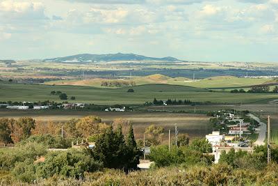 Barriada rural de 'El Mojo'