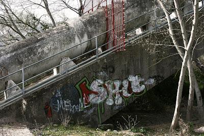 Sifón del Guadalete