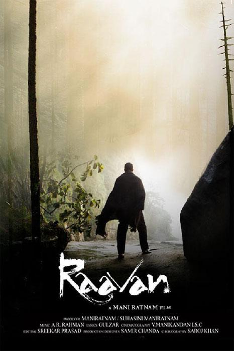Raavan movie review