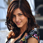 Shruthi Hassan's Luck continues
