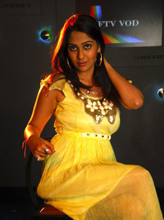 ankitha hot images