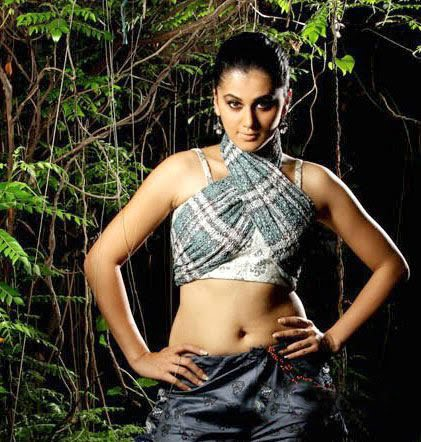 tapsee shoot for maa magazine photo gallery