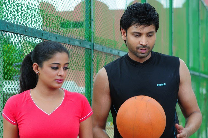 Sumanth-Priyamani New Movie Stills