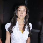 Nayanatara in White Dress Photo Gallery