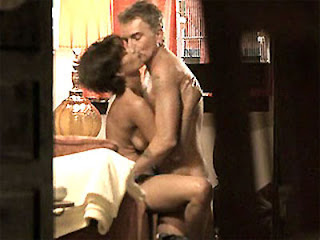 Have kept helly berry sex scene