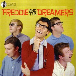NEU.145.CLASSIC'S OLDIES: Freddie And The Dreamers - The Ultimate ...