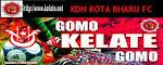 Liputan Terluas Bolasepak Kelantan Hanya Di