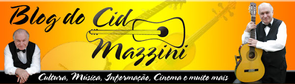 Blog do Cid Mazzini