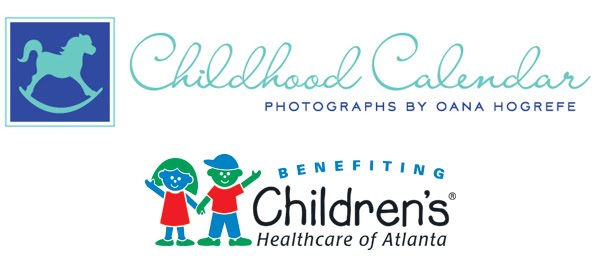 charity photography atlanta calendar childhood