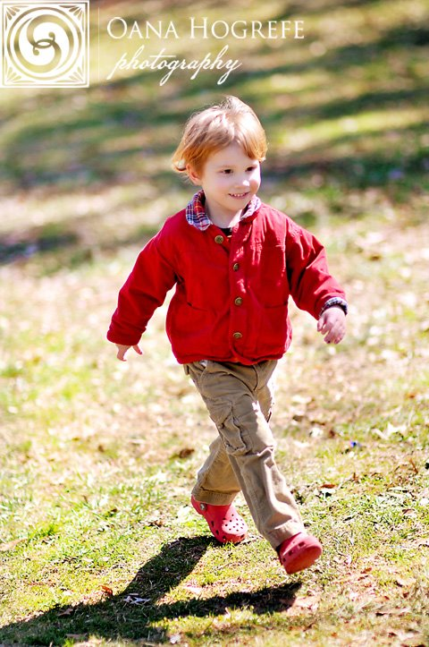 Contemporary Child Photography Atlanta location