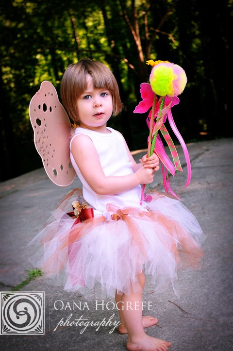 fairy themed photoshoot atlanta