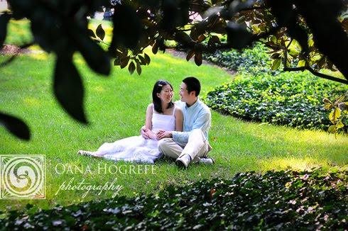 romantic portrait photography atlanta
